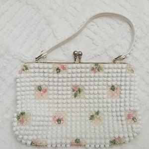 Vntg: Grandee Beaded Bag